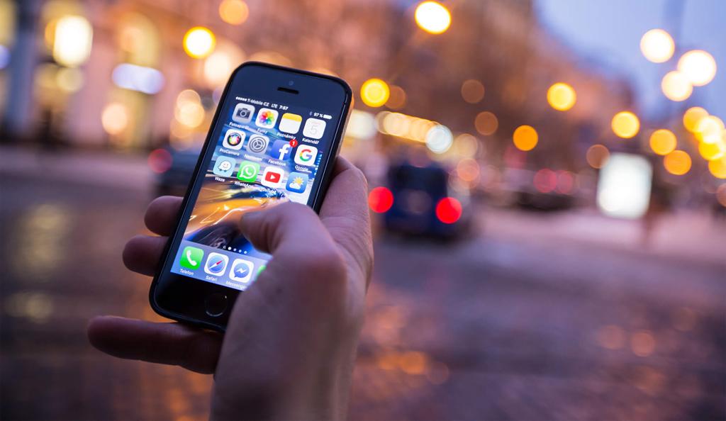 Uso de Aplicativo Mobile é a Grande Tendência
