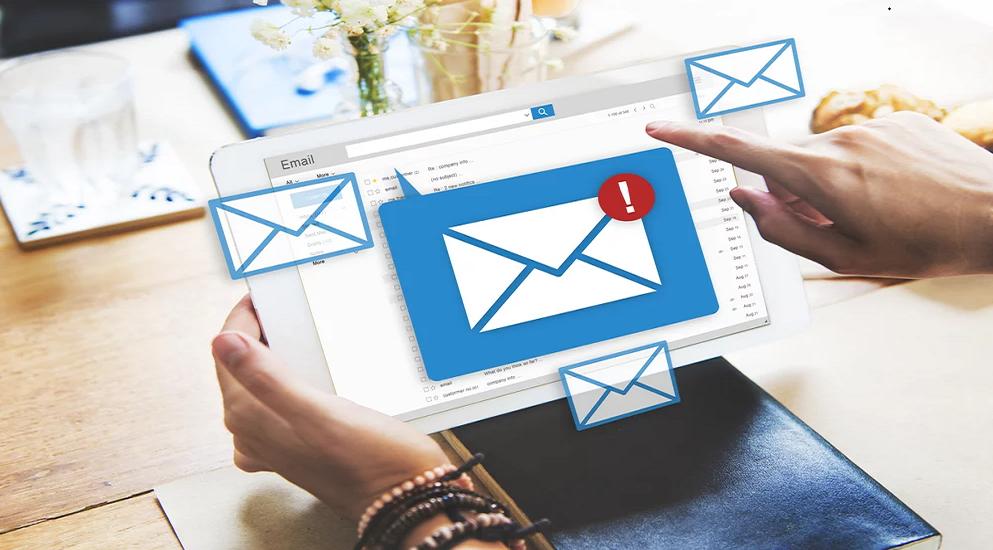 Email-Marketing Cria e Amplia Relacionamentos