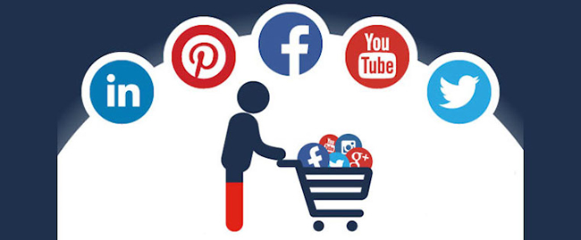 O Potencial do Social Commerce