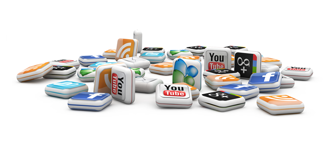 Marketing também se faz na 'Rede'