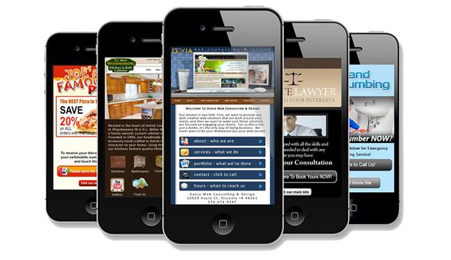 Mobile Commerce: Presença Móvel para Vender Mais!
