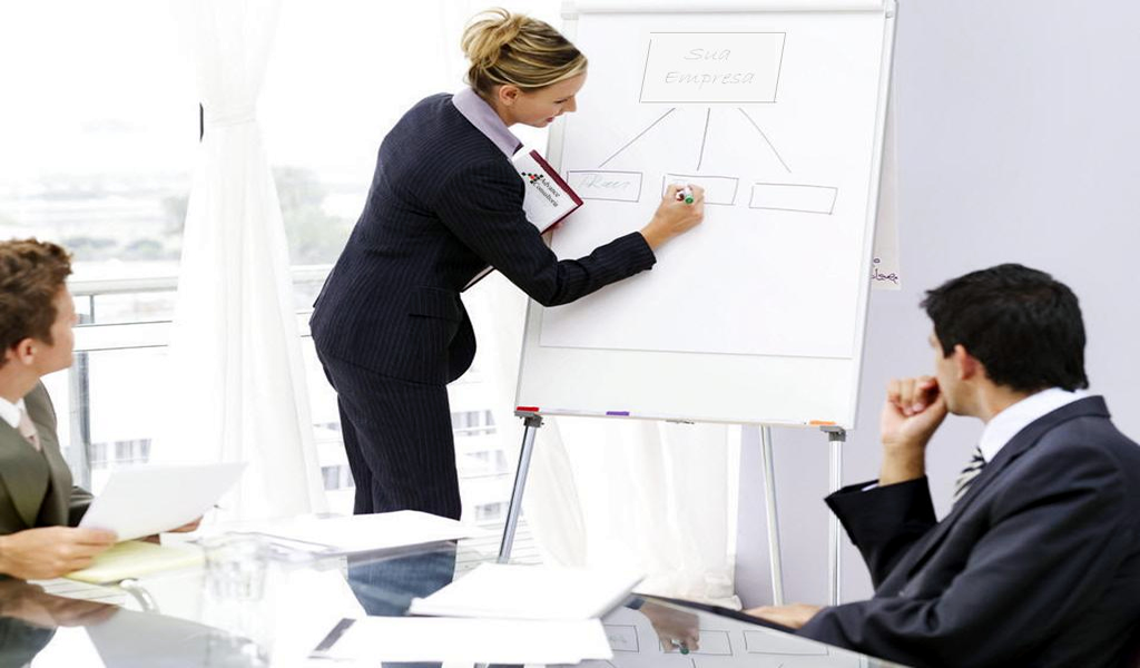 Informação é Fundamental para o Empresário