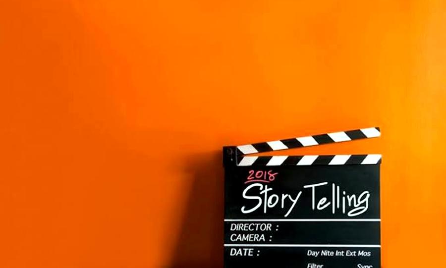 Storytelling no Processo de Vendas
