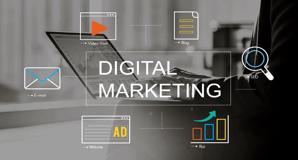 6 Estratégias de Marketing Digital que Você precisa Conhecer!