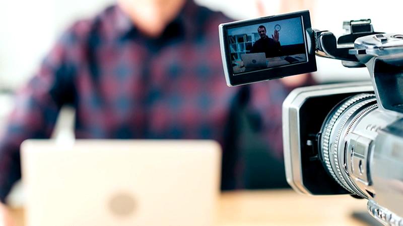 MKT B2B: Por que os Conteúdos em Vídeo estão em Alta na Internet?