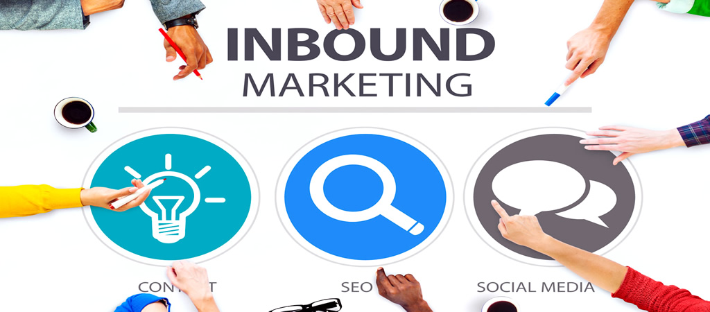 Estratégia de Inbound Marketing Industrial para seu negócio!